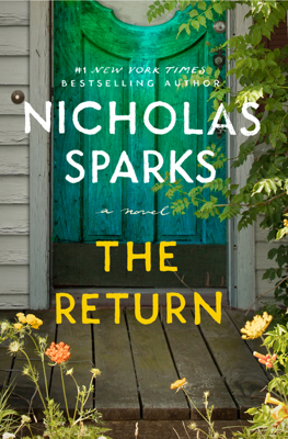 Nicholas Sparks - The Return book