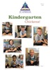 Kindergarten Diary Entries