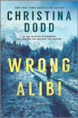 Wrong Alibi Book Cover