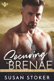 Securing Brenae book