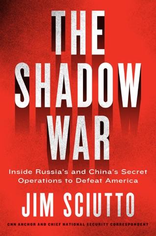 The Shadow War PDF Download