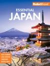 Fodors Essential Japan