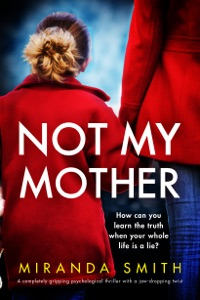 Not My Mother Book Cover