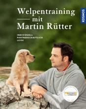 Download Welpentraining mit Martin Rütter