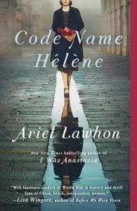 Code Name Hélène Book Cover