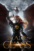 Blade of Glass Book Cover