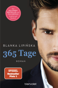 365 Tage Buch-Cover