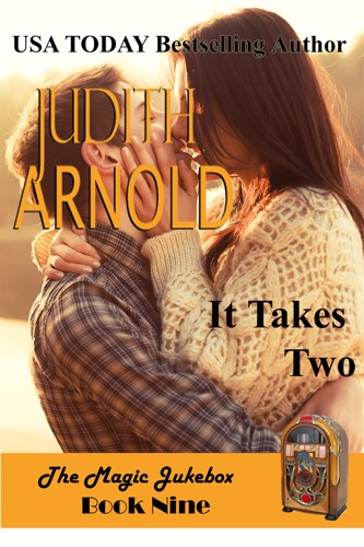 Judith Arnold - It Takes Two