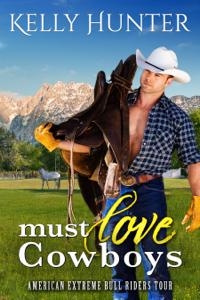 Must Love Cowboys