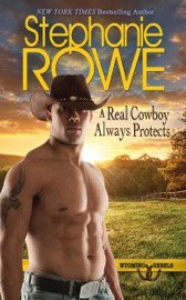 A Real Cowboy Always Protects PDF Download