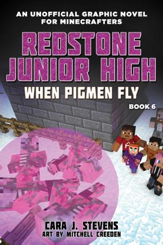Cara J. Stevens & Mitchell Creeden - When Pigmen Fly
