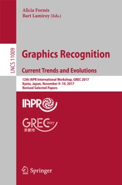 Graphics Recognition Current Trends And Evolutions