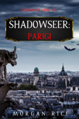 Shadowseer: Parigi (Shadowseer – Libro Due) Book Cover