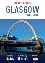 Insight Guides Pocket Glasgow (Travel Guide EBook)