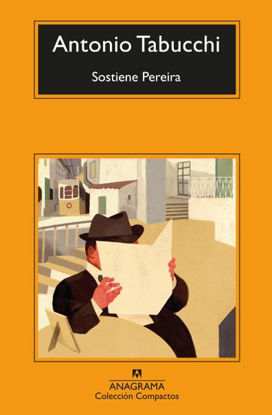 Sostiene Pereira by Carlos Gumpert & Antonio Tabucchi