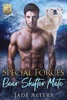 Special Forces Bear Shifter Mate