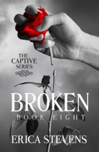 Broken (The Captive Series Prequel)
