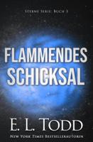 E. L. Todd - Flammendes Schicksal artwork