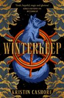 Kristin Cashore - Winterkeep artwork