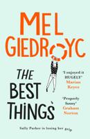 Mel Giedroyc - The Best Things artwork