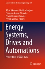 Energy Systems, Drives And Automations