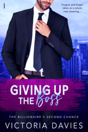 Giving Up the Boss PDF Download