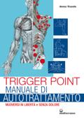 Trigger Point manuale di autotrattamento Book Cover