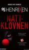 JR Henrixen - Nattklovnen artwork
