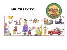 Tilley TV Look Book