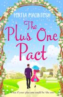 Portia MacIntosh - The Plus One Pact artwork
