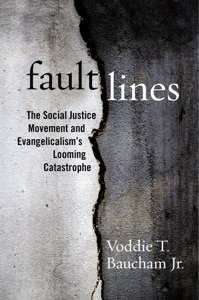 Fault Lines Book Cover