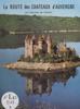 Henriette de Ganay - La route des châteaux d'Auvergne kunstwerk