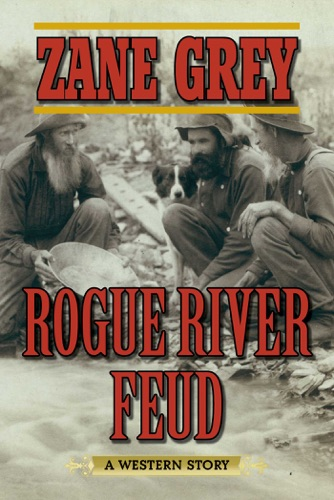 Rogue River Feud E-Book Download