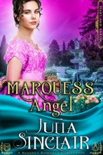 The Marquess' Angel (Hart and Arrow #1) (A Regency Romance Book)