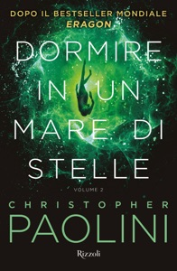 Dormire in un mare di stelle VOL. 2 Book Cover