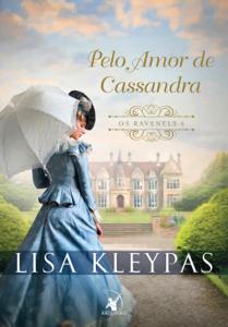 Pelo amor de Cassandra Book Cover