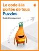 Guide d'enseignement Le code à la portée de tous- Puzzles
