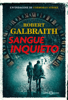 Robert Galbraith - Sangue inquieto artwork