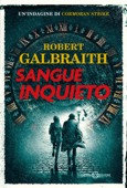 Sangue inquieto Book Cover