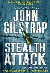 Stealth Attack Book Cover