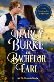 The Bachelor Earl PDF Download