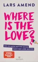 Lars Amend - Where is the Love? artwork