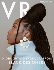 Victoria Reed Magazine February 2021