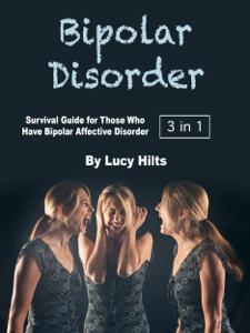 Bipolar Disorder Book Cover