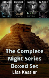 The Night Series Boxed Set: Night Walker / Night Demon / Night Thief / Night Angel / Night Child