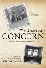 The Roots of CONCERN