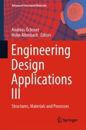 Download and Read Online Engineering Design Applications III