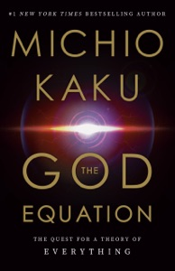 The God Equation Book Cover
