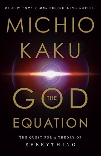 The God Equation Book