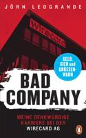 Jörn Leogrande - Bad Company artwork